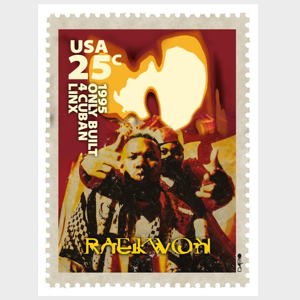 OB4CL Stamp