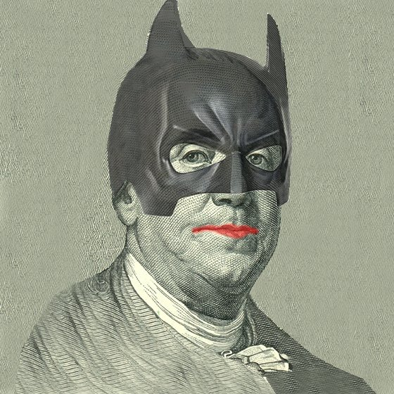 The Original BatGuy
