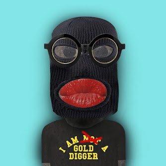 Axi #4 Gold Digger