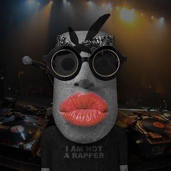 Axi #26 I am Not a Rapper