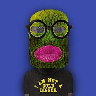 Axi #5 Not a Gold Digger