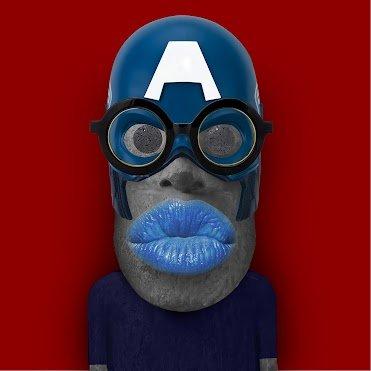 Axi #32 Mr. America