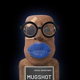 Axi #34 MUGSHOT