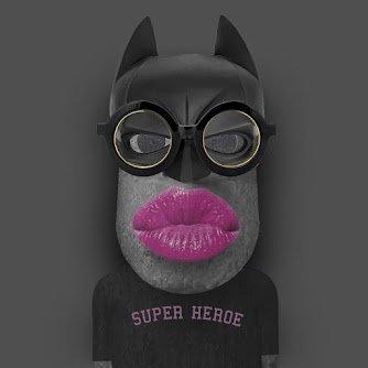 Axi #7 Bat