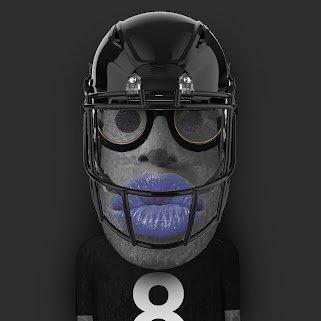 Axi #43 The Quarterback